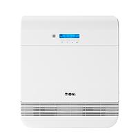 Приточная вентиляция с очисткой - бризер Tion O2