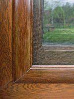 Москитные сетки Элит на пластиковые окна