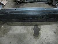 Задний бампер Porsche Cayenne Turbo, фото 1