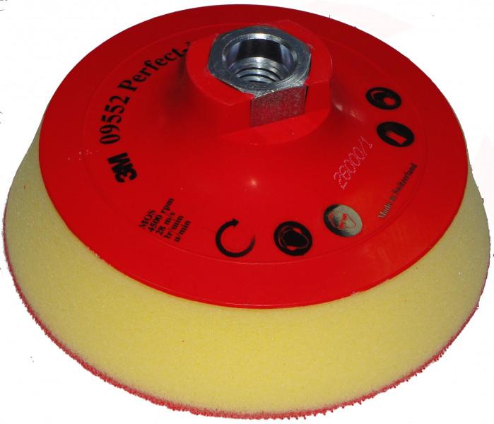 Оправка Hookit 3М 127мм для резьбы М14
