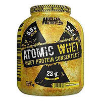Fitness Authority Nuclear Nutrition Atomic Whey 2270 g (Blackcurrant Ice Cream)