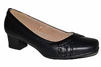 Женские туфли  7B1524C CZARNY 36-41 ROZMIARY OSOBNO