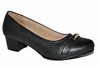 Женские туфли 7B10037C CZARNY 36-41 ROZMIARY OSOBNO