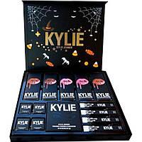 Подарочный набор для макияжа Kylie (Черный, хелоувин)