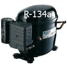 Компрессоры низкотемпературные R-134a l`unite hermetique