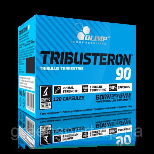 TRIBUSTERON 90 (120 Capsules)