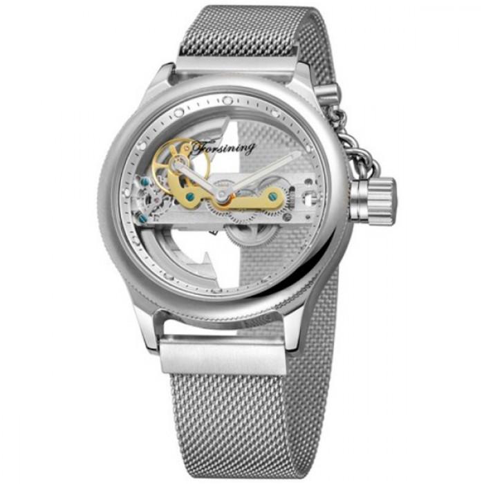 Чоловічі годинники Forsining Metal