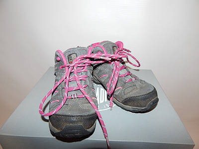 Кросівки дитячі фірмові,теплі karrimor 30.5 р. 038КД