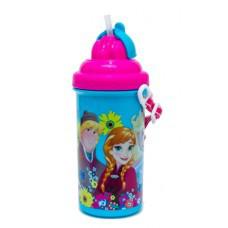 """Бутылка для воды 1Вересня 705792 """"FZ"""" 400мл. (12)"""
