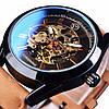 Мужские часы Forsining Torres, фото 2