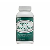 GNC Alpha-Lipoic Acid 300 mg 60 caps