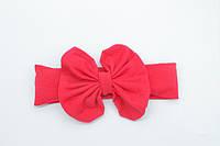 Повязка на голову детская для девочки, фото 1