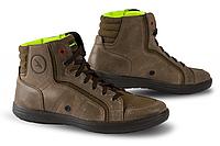 Falco BLAZER 2 Boots, Brown, 39, Мотоботинки городские