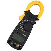 Мультиметр клещевой DT-3266E