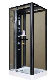 Гидробокс Miracle NA112-3А 100х80х215 см
