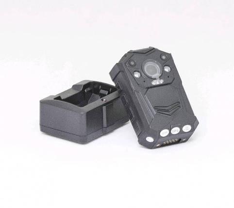Police DVR RD-793 GPS, фото 2