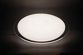 Smart-светильник Feron AL5000 36W круг 2880Lm 2700K-6400K 450*73mm