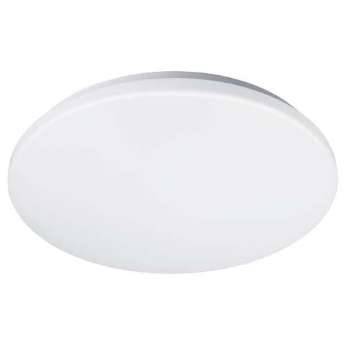 Smart-светильник Feron AL534 33W круг накладной 2640Lm 4000K 380*65mm