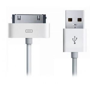 Оригинальный USB кабель 3/4/4S iPhone ipod