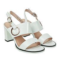 В магазині взуття Маріго оновлено колекцію - в наявності літні туфлі та босоніжки