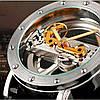 Мужские часы Forsining Air Silver, фото 5