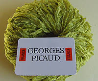 Пряжа для вязания-Plume,акрил,110м.50гр.