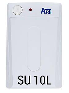 Бойлер (водонагреватель) ARTI WH COMPACT SU 10L/1 на 10 литров, л, под мойку, электрический