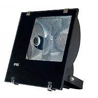 Прожектор F-1000 Е40 IP65 корпус без ПРА черный