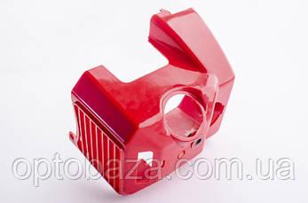 Крышка цилиндра (тип 3) для мотокос 40-51 см, куб, фото 3