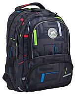 Рюкзак подростковый школьный   T-48 Move, 42.5*31*19, YES