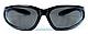 Защитные спортивные очки  Hercules-1 от Global Vision (США), фото 2