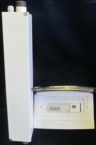 Электродный котел «Луч» 12 кВт, 380 В - отопление 168 кв.м.