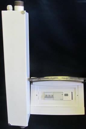Электродный котел «Луч» 12 кВт, 380 В - отопление 168 кв.м., фото 2
