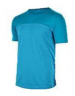 Спортивная мужская футболка AquaWave Greg BLUE
