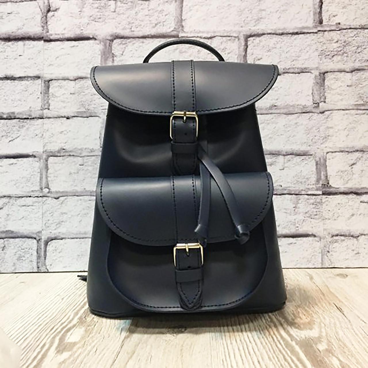 4170763b539a Женский кожаный рюкзак