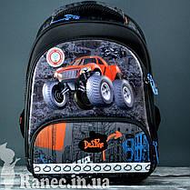 Школьный набор DeLune (рюкзак+сменка+пенал) 9-120, фото 3