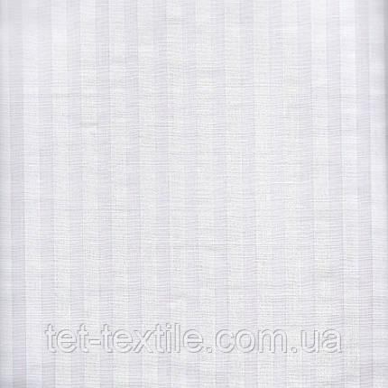 Постельное белье ТЕТ Gold Delux Полоска (полуторное) простая упаковка, фото 2