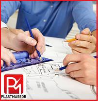 Литье пластмасс производство изделий, фото 3