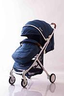 Дитяча коляска-книжка Smart model D289, Blue Jeans, фото 1