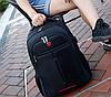 Рюкзак Vicroriasaber черный, фото 6