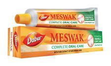 """Зубная паста Мишвак, Мисвак полный уход за зубами"""" 100 г., Meswak complete oral care"""