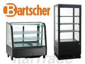 ВитриныхолодильныеBartscher (Германия)