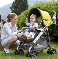 Детские коляски, аксессуары