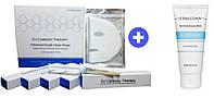 Набор Карбокситерапии на 10 процедур DJ Carborn Carboxy CO2 Original + Уход Для Чувствительной кожи лица