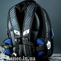 Школьный набор DeLune (рюкзак+сменка+пенал+брелок) 9-119, фото 3
