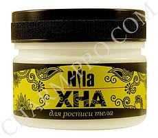 Хна для біотату, чорна, Nila 50 г