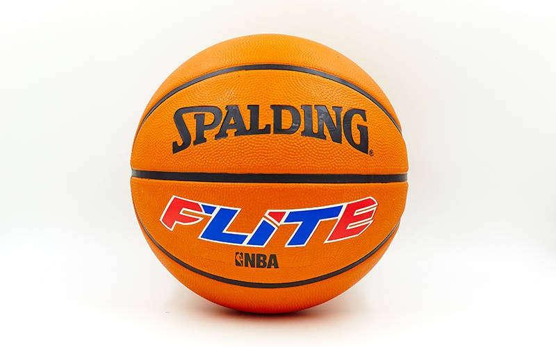 Мяч баскетбольный SPALDING FLITE BRICK №7