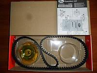 Ремень ГРМ 2108 с роликом  K015521 комплект GATES