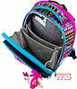 Школьный набор DeLune (рюкзак + сменка+пенал+брелок) 9-115, фото 4