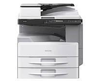 МФУ Ricoh MP 2501SP ( А3,  сетевой принтер, копир, сканер, дуплекс )